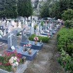 cimitero comunale maiori - canone lampade votive