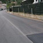 Taglio e spazzamento presso frazione Vecite, via San Martino, Miracapelli e Belvedere