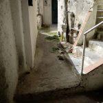 Minori Intervento di spazzamento e lavaggio presso centro storico