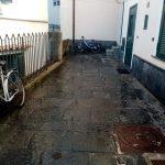 Lavaggio e pulizia in Via De Jusola Maiori