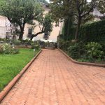Ultimi interventi di manutenzione e pulizia del patrimonio comunale