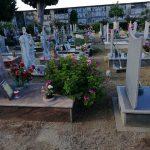 Spazzamento e pulizia Cimitero Comunale