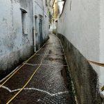 Maiori lavaggio presso San Pietro