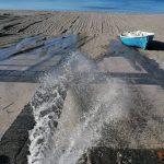 Lavaggio e sanificazione accessi arenile