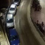 Atrani lavaggio stradale