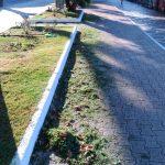 Irrigazione generale e taglio aiuole Maiori