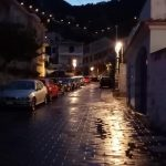 Lavaggio stradale Minori