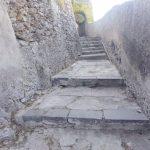 Maiori taglio, spazzamento e pulizia Montecorvo lato botanico