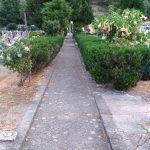Pulizia Cimitero Comunale Maiori