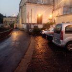 Spazzamento e lavaggio stradale Vecite e Santa Maria delle Grazie Maiori