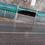 Spazzamento e lavaggio stradale in Via Diego Taiani Maiori