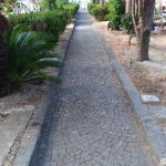 Spazzamento, pulizia e irrigazione Cimitero comunale Maiori