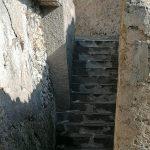Taglio e spazzamento località Monte Minori