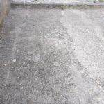 Taglio erba e spazzamento presso provinciale, Frazione Pucara Tramonti