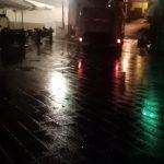 Tramonti lavaggio e sanificazione stradale