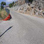 Conca dei Marini taglio e spazzamento in località Miramare