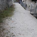 Maiori Taglio erba via Discede e Santa Maria delle Grazie 8