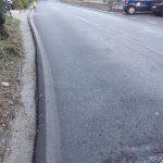 Maiori: spazzamento e pulizia in via Nuova Chiunzi