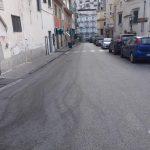 Minori Spazzamento strade