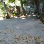Minori spazzamento villaggio di Villamena