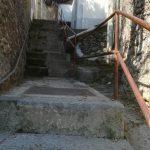 Minori taglio e spazzamento in località Monte