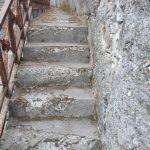 Pulizia presso Casa Imperato e alveo fiume Maiori