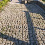 Taglio e spazzamento Via Iasone e Parco Pinocchio, frazione Figlino Tramonti