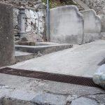Taglio e spazzamento in via Campo, via Vena, piazza Campo e via Capitolo Maiori 1