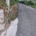 Tramonti Pulizia in località Trugnano 5