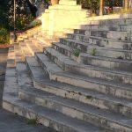 Tramonti taglio e spazzamento in località Pietre