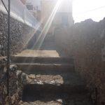 Conca dei Marini taglio e spazzamento in Via Torino 6