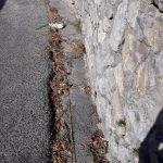 Conca dei Marini taglio e spazzamento in via Don G.Amodio