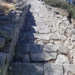 Conca dei Marini taglio e spazzamento scale Conca-Tovere