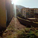 Maiori Completamento taglio giardino scuole