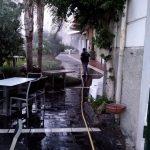 Maiori Irrigazione di tutta l'area di verde urbano