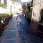 Maiori Lavaggio e sanificazione Corso Reginna e piazza mercato 10