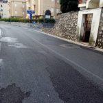 Maiori Lavaggio frazione San Pietro