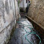 Maiori Spazzamento e lavaggi stradali
