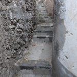 Maiori Spazzamento e pulizia zona Castello e via Accola