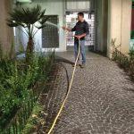 Maiori taglio e irrigazione