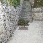 Minori taglio e spazzamento presso località Torre, Sentiero dei limoni