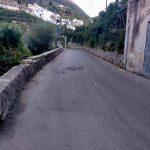 Tramonti taglio e spazzamento località Pietre 8