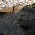 Minori spazzamento in località Torre
