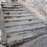 Tramonti - località Pucara - intervento di spazzamento