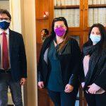Comune di Furore: sottoscritto contratto di servizio per l'affidamento del servizio di igiene urbana